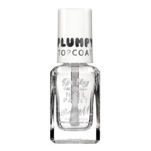 Barry M Cosmetics Gelly Hi Shine Nail Paint - Plumpy Topcoat