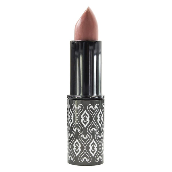Beauty Without Cruelty Natural Matte Infusion Lipstick - Cioccolata