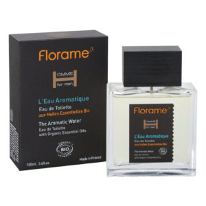 Homme For Men Vegan Aftershave - The Aromatic Water