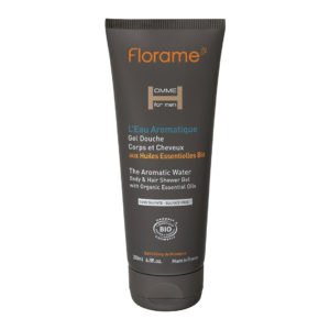 Homme For Men Vegan Shower Gel - The Aromatic Water