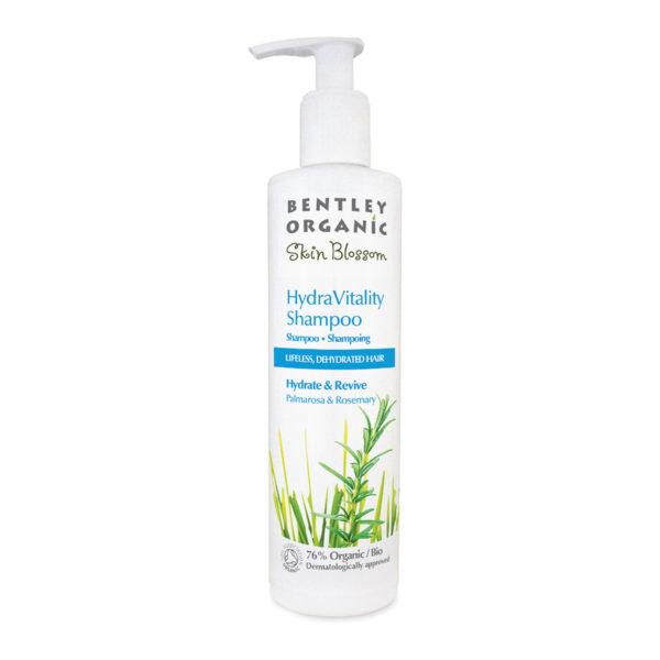 Skin Blossom Hydravitality Shampoo