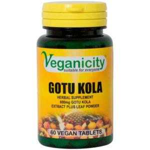 Veganicity Gotu Kola