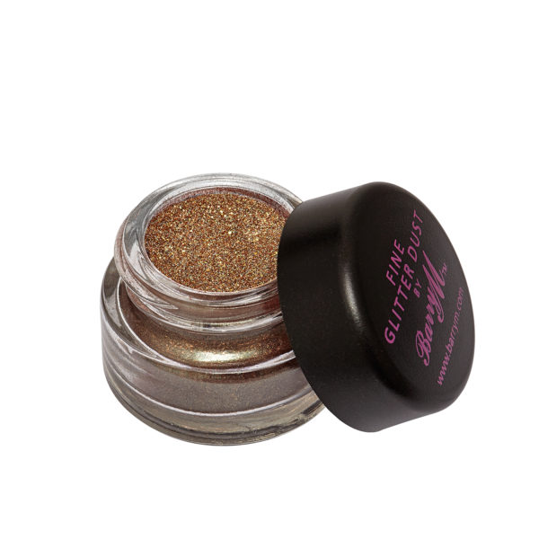 Barry M Cosmetics Fine Glitter Dust - Enchanted Forest (no. 28)