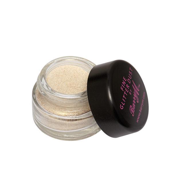 Barry M Cosmetics Fine Glitter Dust - Wildfire (no. 27)