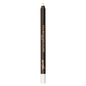 Barry M Cosmetics Bold Waterproof Eyeliner - White (no. 8)