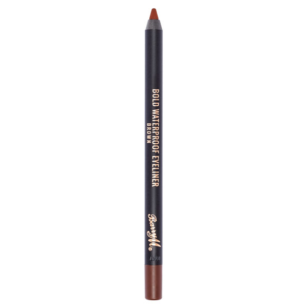 Barry M Cosmetics Bold Waterproof Eyeliner - Brown (no. 14)