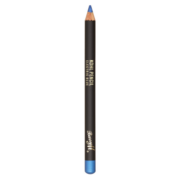 Barry M Cosmetics Kohl Pencil - Electric Blue (no. 6)
