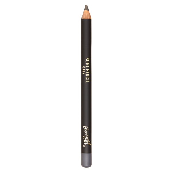 Barry M Cosmetics Kohl Pencil - Grey (no. 26)