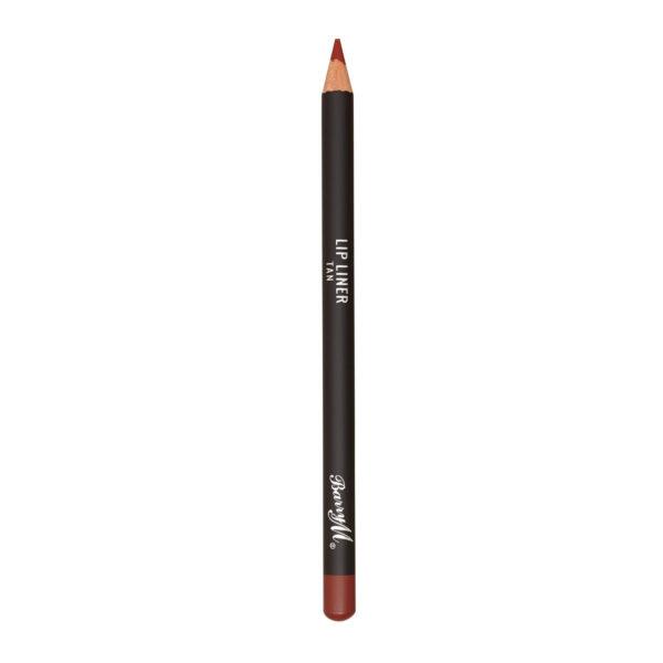 Barry M Cosmetics Lip Liner - Tan (no. 1)