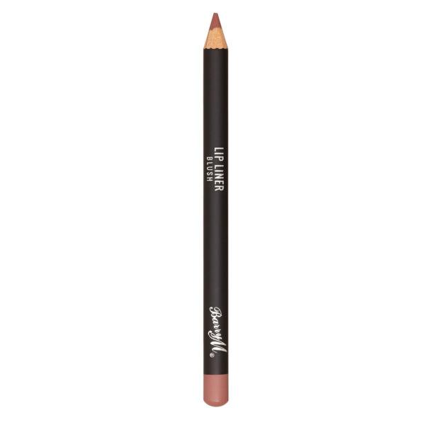 Barry M Cosmetics Lip Liner - Blush (no. 17)