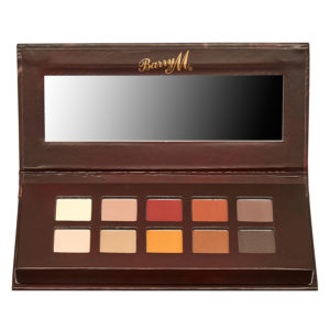 Barry M Cosmetics Eyeshadow Palette - Fall in Love