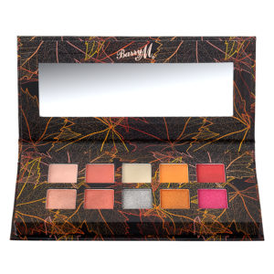 Barry M Cosmetics Eyeshadow Palette - Fall in Love 2
