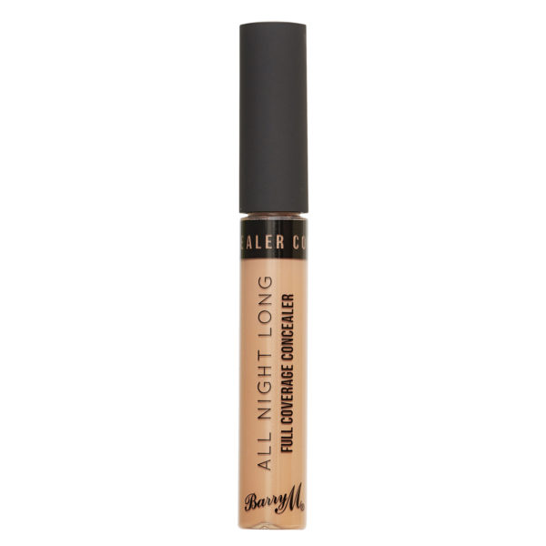 Barry M Cosmetics All Night Long Concealer - Hazelnut (no. 6)