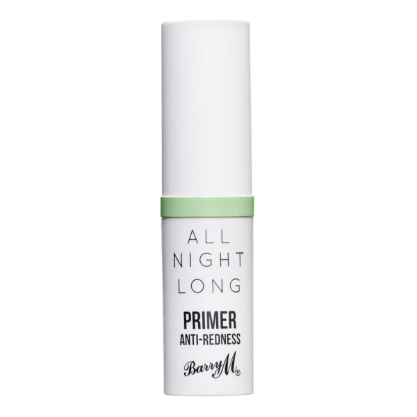 Barry M Cosmetics All Night Long Primer Stick - Anti-Redness