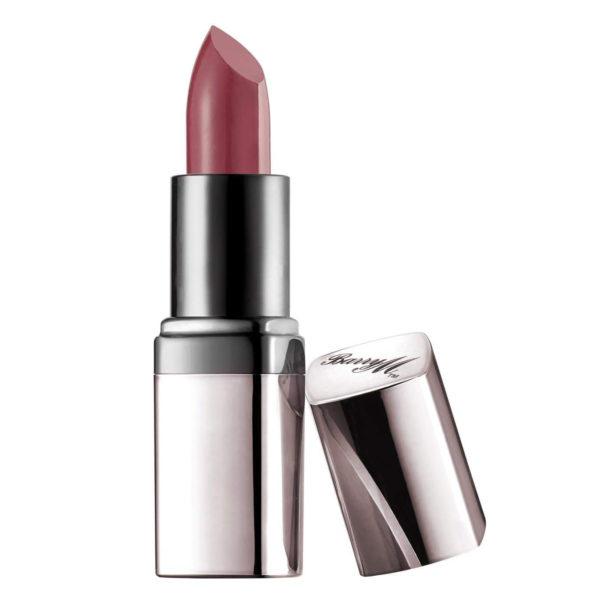 Barry M Cosmetics Satin Superslick Lip Paint - Mauve It (no. 170)
