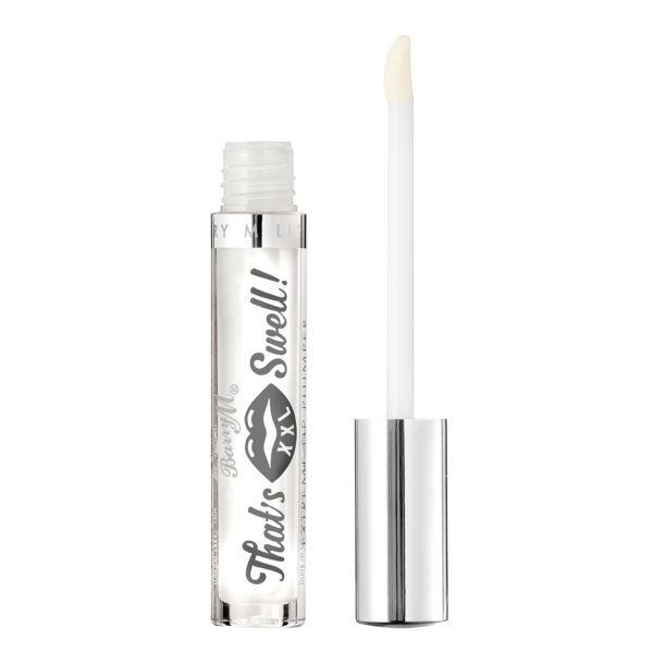 Barry M Cosmetics That's Swell! XXL Extreme Lip Plumper - Clear (no. 2)