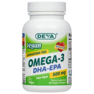 Deva Vegan Biotin - 6000mcg