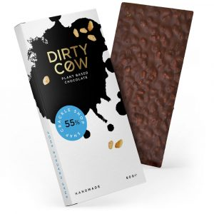 Dirty Cow Chocolate Snap Crackle Shop