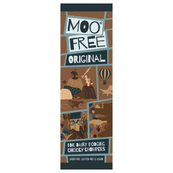 Moo Free Mini Bar - Bunnycomb