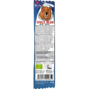 Wheaty Space Bear