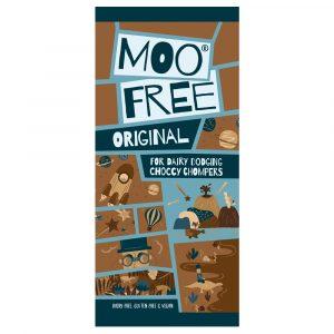 Moo Free Everyday Chocolate Bar - Original