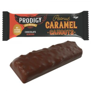 Prodigy Chunky Chocolate Bar
