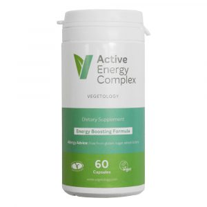 Active Energy Complex