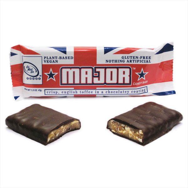 Go Max Go Major Bar