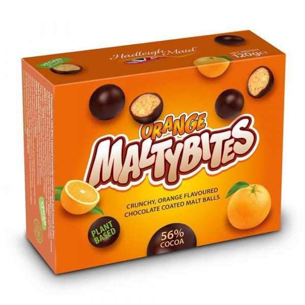 Hadleigh Maid Orange Maltybites