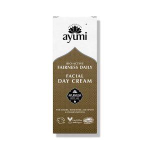 Ayumi Fairness Daily Facial Day Cream
